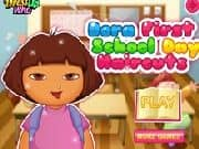 Dora Escuela de Peluquería
