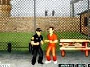 Pelea en Prision
