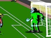 Penaltis de Futbol Zombi