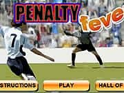 Penalty Fever Futbol FIFA