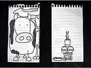 Pencilmation 7