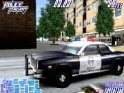 Persecucion Policial