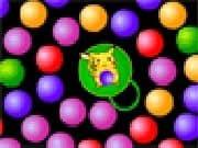 Pikachu Balls