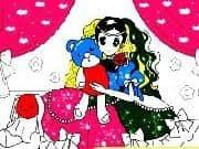 Pintar a Princesa