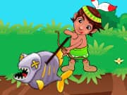 Piranha Hunter