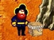 Pirata Defender Puzzle