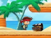 Juego de Pirate Run Away