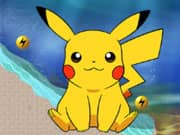 Juego Pokemon Bubble Adventure