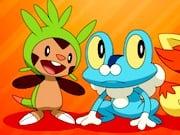 Pokémon Pulso Energético