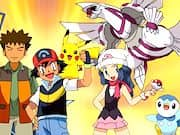 Juego Pokemon Towering Legends