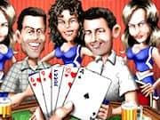 Poker Juggy Wild