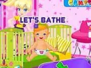Juego Polly Babysitter