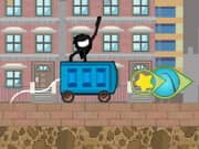 Juego Potty Racers 4