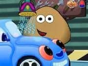 Pou Car Wash