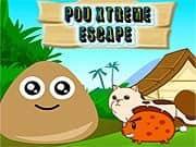 Pou Xtreme Escape