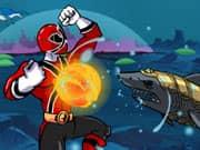 Power Rangers Defense