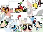 Powerpuff Girls Jigsaw Puzzle
