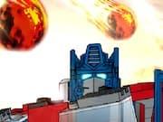 Prime Transformer Defence