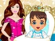Prince George Babysister