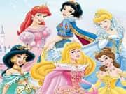 Princesas de Disney Memoria