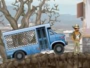 Prison Bus Driver