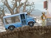 Prisonbus Driver
