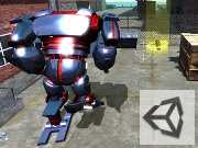 Proto Bat Bot