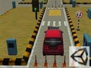 Prueba de Licencia de Conduccion en 3D