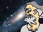 Pube Muppit Meets God
