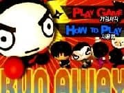 Pucca Run Away