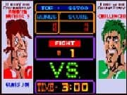 Juego Punch Out Boxeo Retro