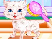 Juego Puppy And Kitty Salon
