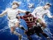 Puzzle de Futbol Multiple