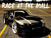 Race at The Mall