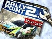 Juego Rally Point 2