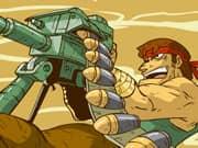 Rambo Francotirador
