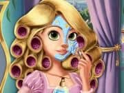 Juego Rapunzel Real Makeover
