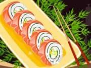 Receta para Sushi Casero