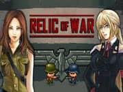 Relic of War