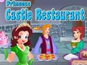 Restaurante de la Princesa del Castillo