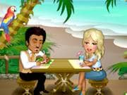 Restaurante en Miami
