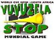Revienta Vuvuzelas