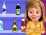 Riley Real Bartender