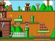 Rise Of Mushroom Kingdom 1