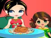 Ritz Dia de Accion de Gracias