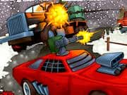 Juego Road of Fury 2