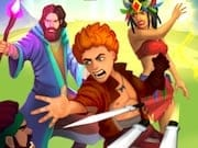 Juego Road of Heroes