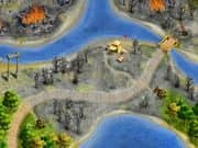 Juego Roads Of Rome 3
