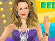 Roberta Dress Up