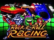 Juego Rock N  Roll Racing